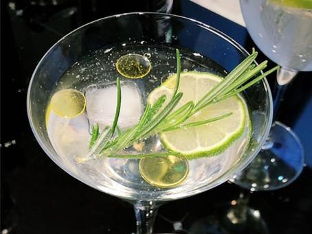 [Recette] Notre cocktail signature, le Saint-Olive