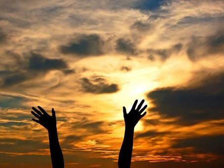 Seeking God!