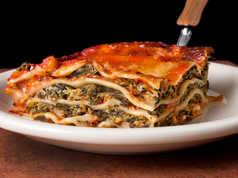 Spinach Lagagna