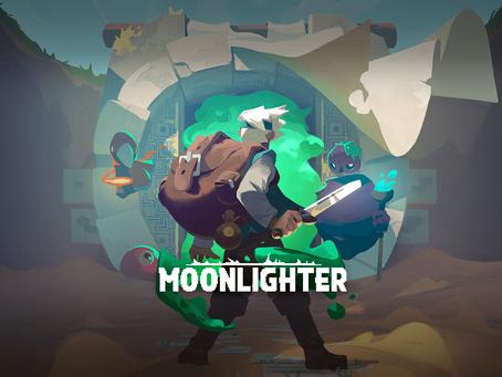 Review: Moonlighter