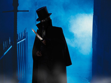 We Will Likely Never Know Who Jack The Ripper Really Was