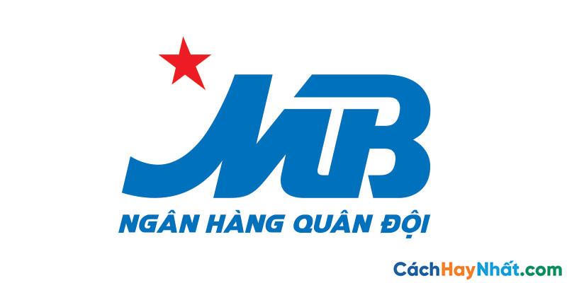 Logo Ngân hàng thương mại cổ phần Quân đội MBBank