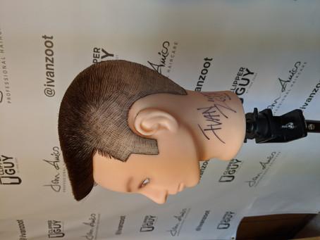 Haircutter Success Camp - April 16
