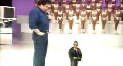 Caso Latininho: humilhação de jovem escancarou o vale-tudo televisivo nos anos 1990