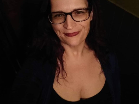 Heather Barton- Summer Poetry Contest