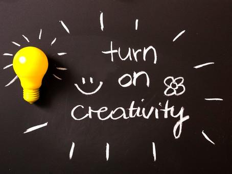 3 Hal Yang Bisa Memunculkan Ide Inovatif
