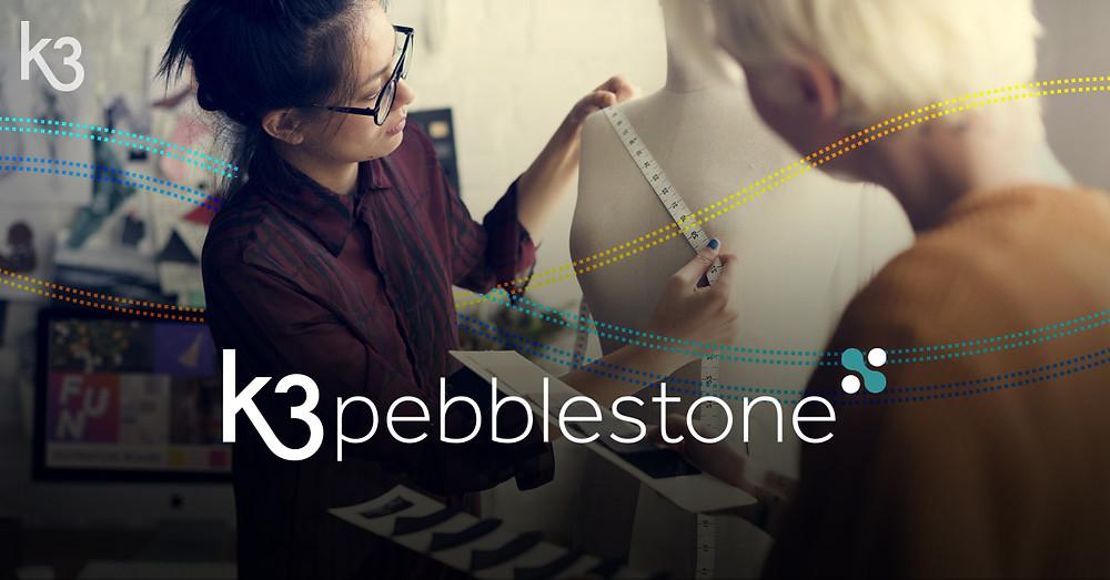 pebblestone fashion ERP software