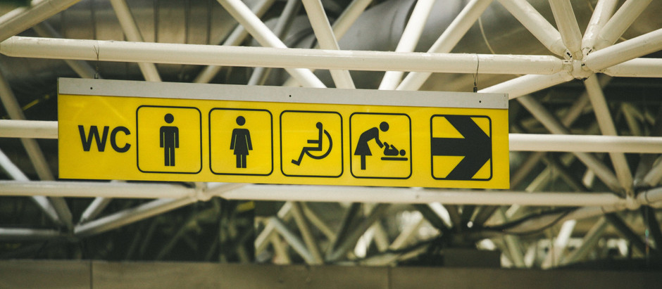 TOP 5 - TRAVEL TOILET SOLUTIONS
