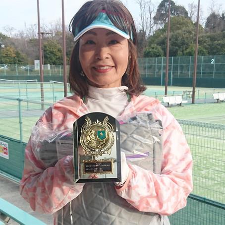 第33回 岡崎テニス選手権大会(XT8)