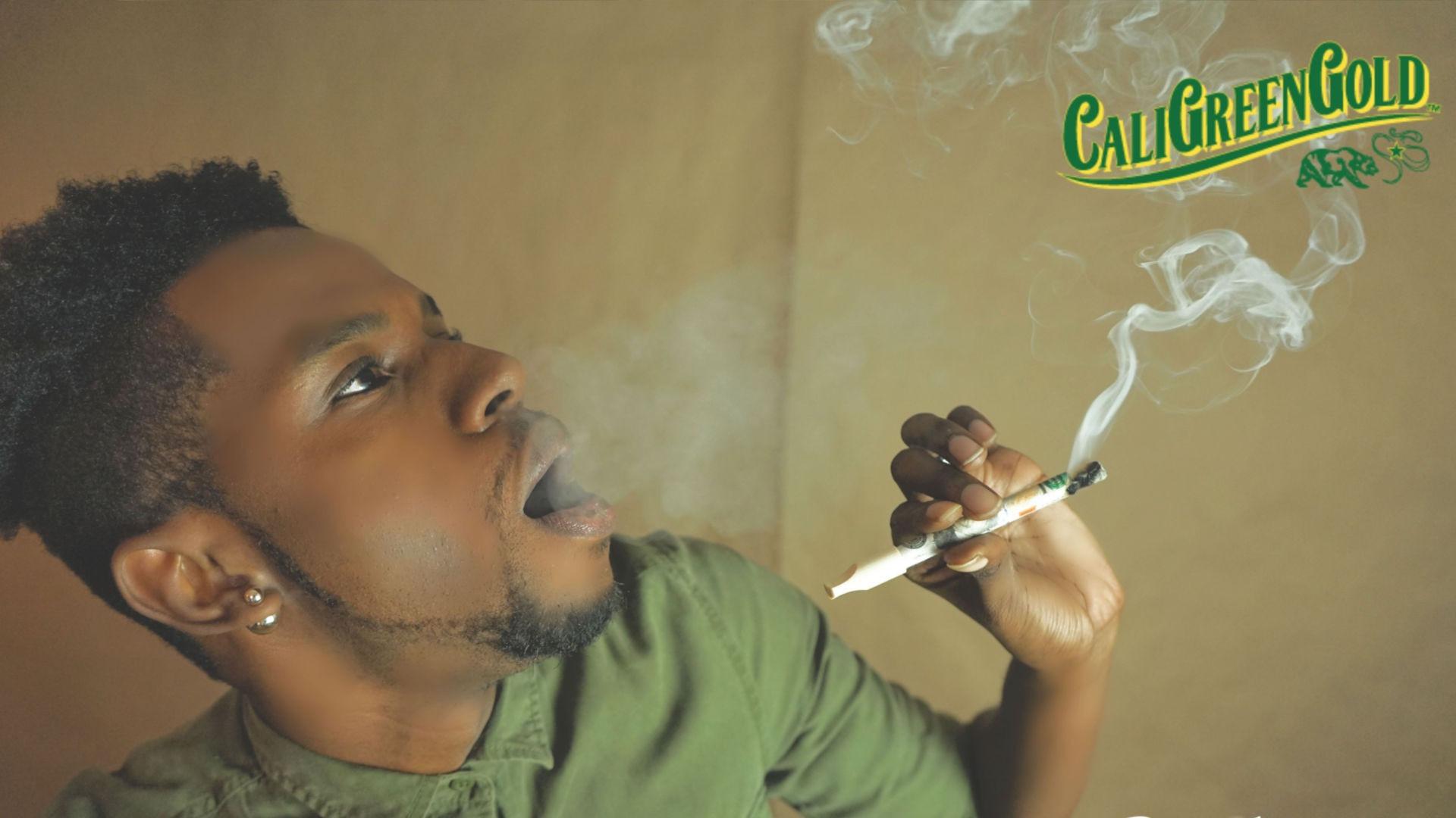 Smoke Up!