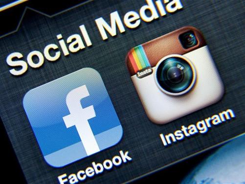 Já curtiu nossas páginas no facebook e instagram?