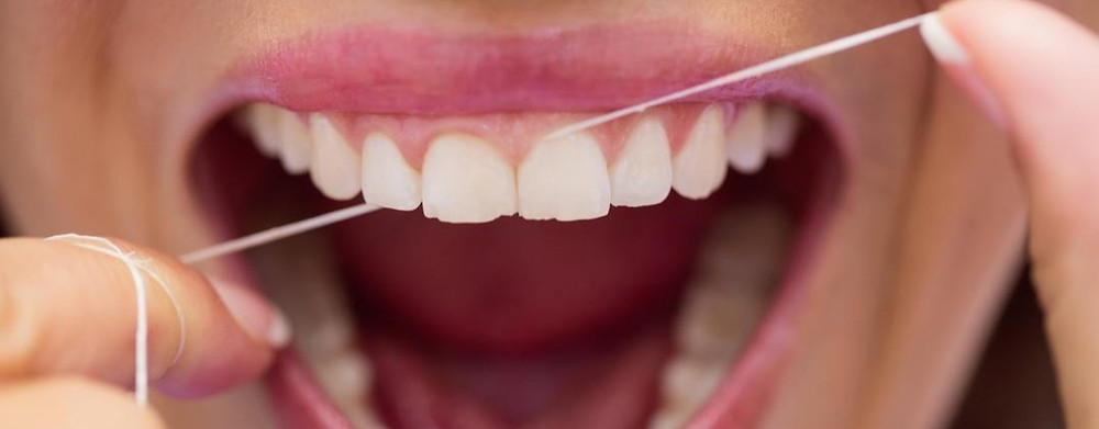 ways to fight bad breath flossing