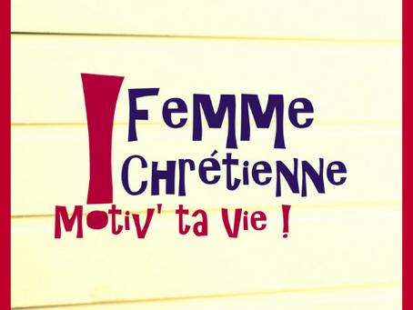 Femme Chrétienne