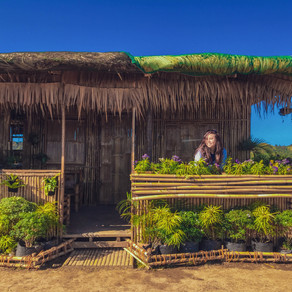 "Tanay Rizal's ""Ang Probinsyano"" set on the most beautiful point in Sitio Maysawa"