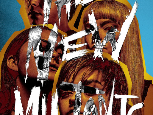 The New Mutants Film Review