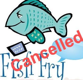 Fish Fry on Good Friday