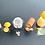 Thumbnail: Shell spoon - Fish