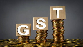 Goods and services tax- GST portal and login