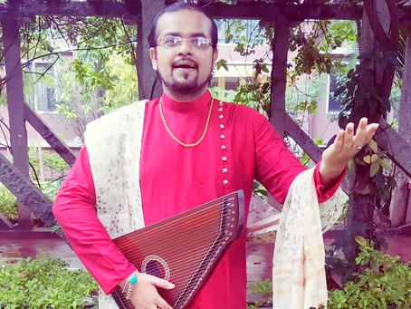 Pandit Iman Das brings renowned singers together for cause with 'Anand Karo'