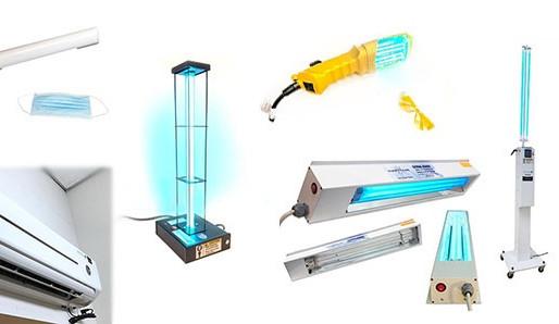 10 Ways UVC Light Tech Can Safeguard Health & Wellness