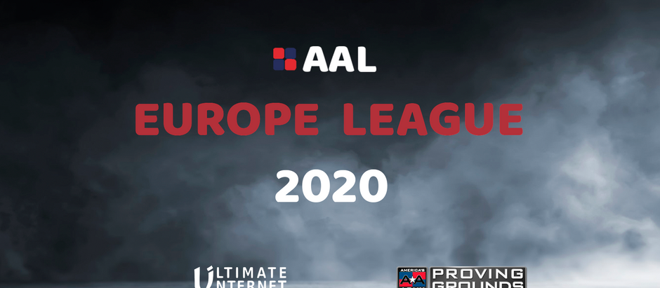 Arkeiro's preview of AAL Europe League 2020