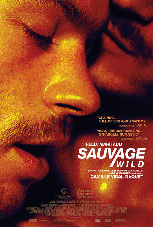 Sauvage movie poster