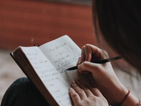 5 lat z niewidzialnym prześladowcą - kartki z pamiętnika Agaty