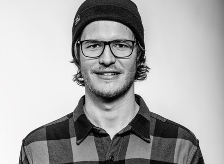 ANDY HETZ OFFIZIELL IM TEAM / ANDY HETZ OFFICIALLY PART OF  THE TEAM