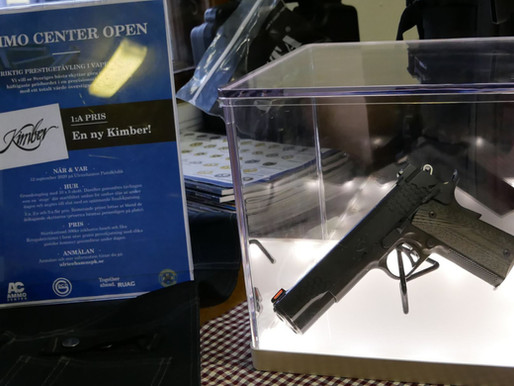 Ammo Center Open 2020