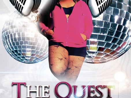 The Quest Chronicles: Foreplay, You Ready?  @TQuestGLM