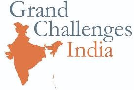 We received the Grand Challenges Explorations - India award.