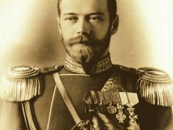 Духовный подвиг царя Николая II: истоки его непонимания.