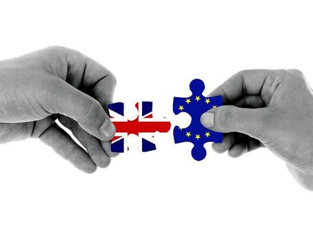 Brexit, Blazing Saddles and Borderlands