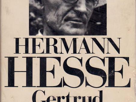 Hermann Hesse's Gertrud: Overcoming Despair