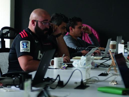 Coworking, el espacio colaborativo para emprendedores del siglo XXI