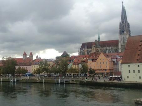 Regensburg - More than Just Sausages