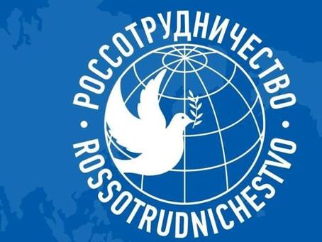 Посол Южной Осетии обсудил с Евгением Примаковым сотрудничество в сфере образования и культуры