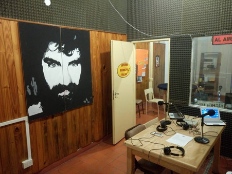 Hoy comienza ''Nada es para siempre'' en la FM del 15