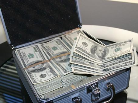 Target Profit: Reaping Rewards