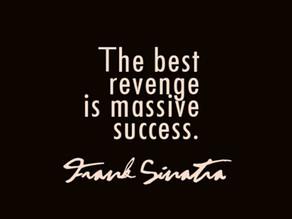 Can Revenge Be A Motivator?