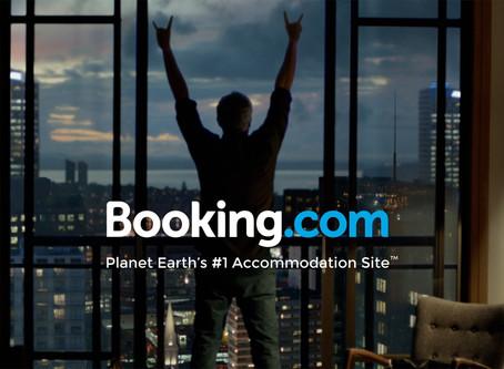Как отдохнуть бесплатно через Booking в нынешнее время?