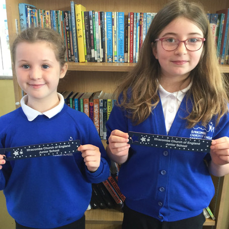 5DS are Star Readers!