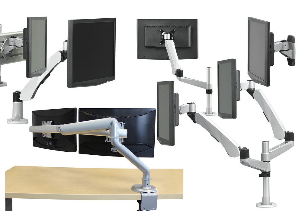 3 Most affordable monitors for multi-screen setup