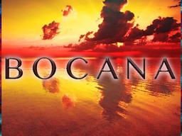 Bocana releases 6th single August 14th