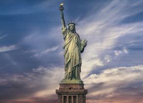 Özgürlük Anıtı Hakkında 9 İlginç Gerçek
