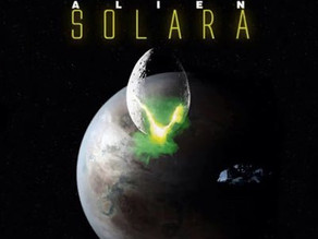 Alien Solara Audio Drama: No-Spoiler Review