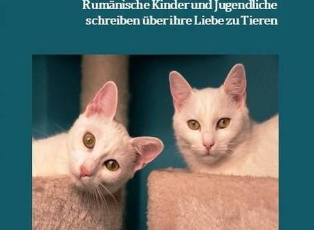Tierliebe: Rumänische Kinder und Jugendliche schreiben über ihre Liebe zu Tieren
