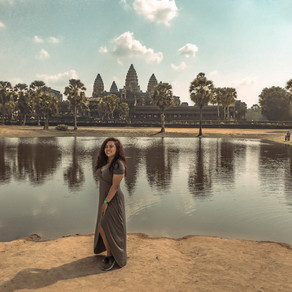 Beautiful Photos From Cambodia You Must See