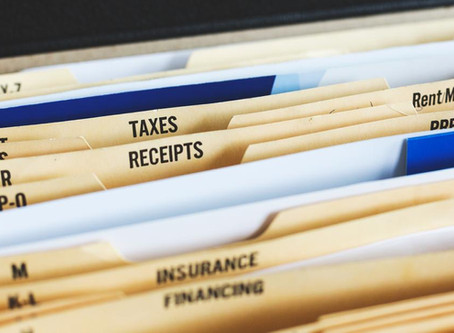 Reevaluate Your 2019 Tax Strategy Before It's Too Late