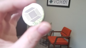 Voxel: Our Mission